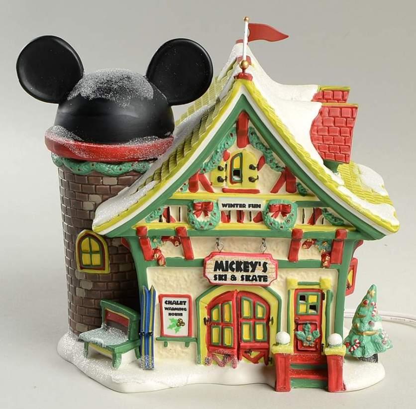 Mickey's Ski and Skate