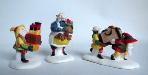 Toymaker Elves