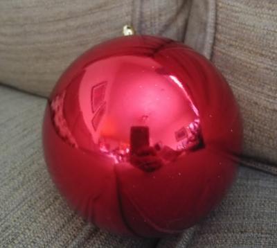 5.5 inch shatterproof globe
